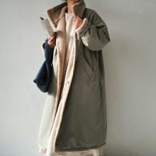 fleece outer _ ChoCho